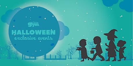 Spooktacular Halloween Family Fun! tickets