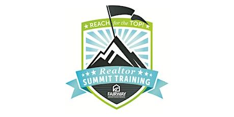 Realtor Summit Training tickets