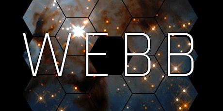 Unlocking Secrets of the Universe: James Webb Space Telescope Mission Tickets