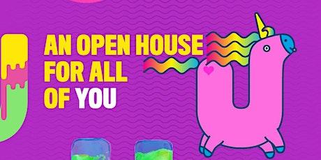 Virtual Open House | Concordia University of Edmonton biglietti