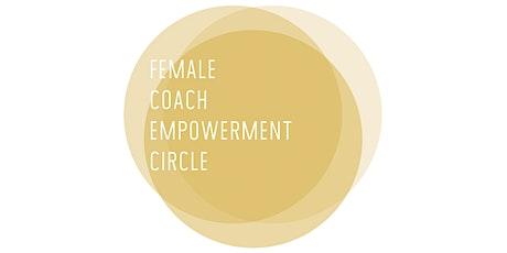 Female Coach Empowerment Circle: Networking im HADLEYs Tickets