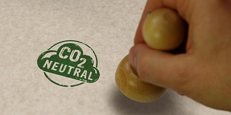 Hoe wordt mijn bedrijf CO2-neutraal? (Regio Rotterdam) tickets