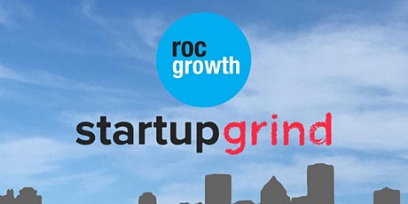 Social Enterprise Pitch Battle with RocGrowth and Startup Grind tickets
