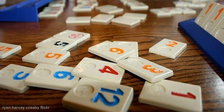 Whist and Rummikub Group (Colne) tickets