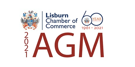 Chamber AGM tickets