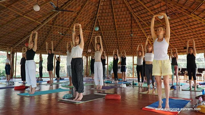 Finding Your Sweet Spot - In-person Yoga Workshop image