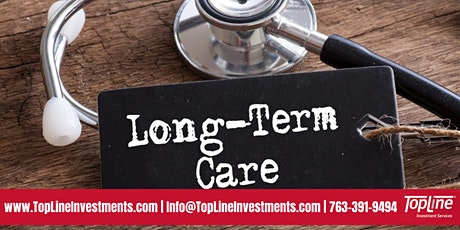 Adding Flexibility to Long Term Care Insurance tickets