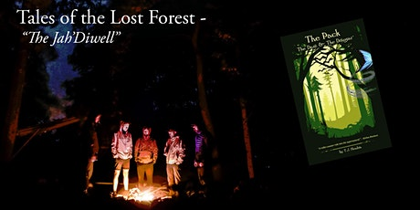 Ghost Stories of the Lost Forest tickets