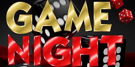 Game Night Takeover 2021 tickets