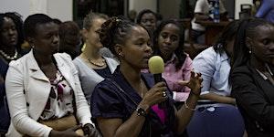 Women in Tech Africa(Kenya) Entrepreneur Show case...