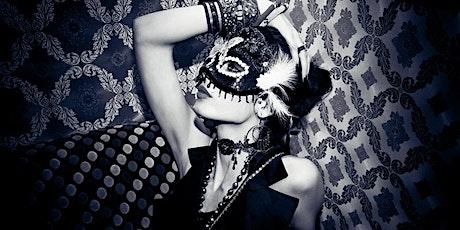 Capital Gatsby New Year's Eve DC Gala - Black Tie NYE 2021- 2022 tickets