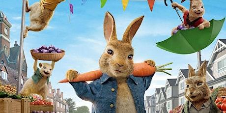 Peter Rabbit 2 (Film) tickets