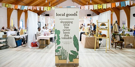 Local Goods - Small Business and Artisan Market tickets