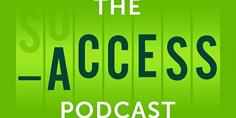 SOAS and FACE Podcast Launch tickets