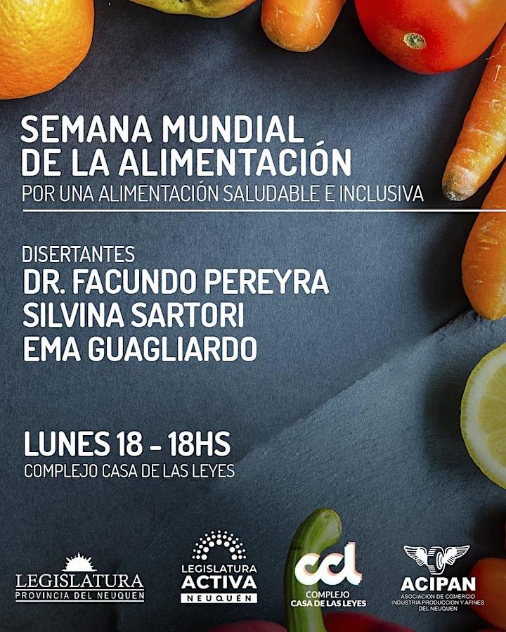 Imagen de ALIMENTACIÓN INCLUSIVA