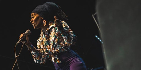 Stronger on Sundays: Black Lives in Music tickets