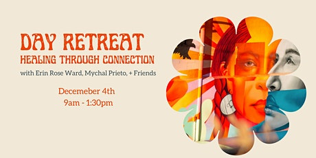 Day Retreat : Heal through Connection tickets