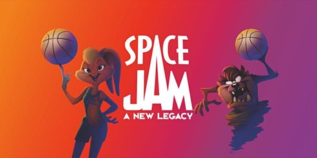 Mew-vie & Pizza Night (Space Jam) tickets