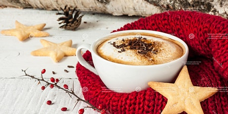 Coffee and Cookies tickets