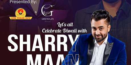 Diwali Party 2021 tickets