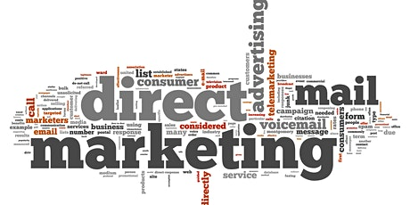 Reach Your Target Audience Every-time - The Secrets of Direct Advertising tickets