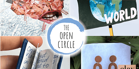Open Circle Workshop Event tickets