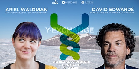 Y-Exchange: Talking About Art and Science Tickets