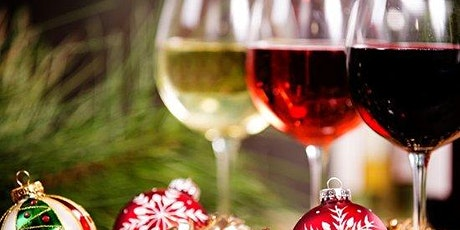 Raise Your Glass Wine Tasting Evening! tickets