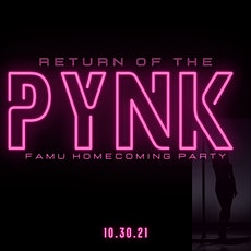 P-Tally - Annual Pink Party Vol. 3 tickets