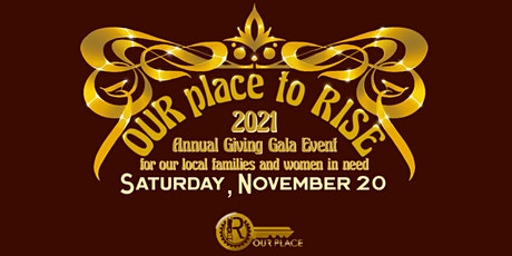 OUR Place to RISE tickets