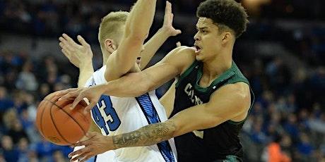 Cal Poly Alumni - Men's Basketball vs. Santa Clara Pre-Game Social tickets