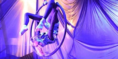 Cirque Masquerade: La Mere Abyssale tickets