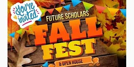 Future Scholars Fall Fest & Open House tickets