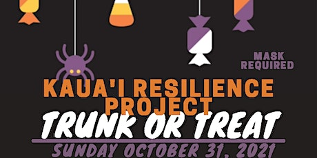 Trunk-Or-Treat at Kukui Grove Center tickets
