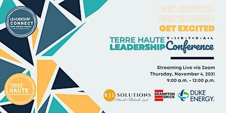 Terre Haute Leadership Conference 2021 entradas