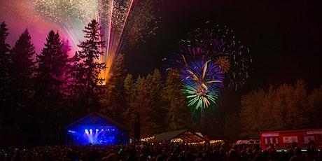 2022 Pigeon Lake Music Festival tickets