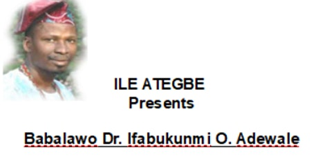 Introduction to the Mysteries of ĘGBÉ tickets