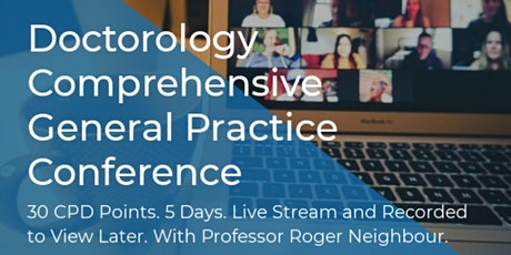 Doctorology Comprehensive General Practice Conference tickets
