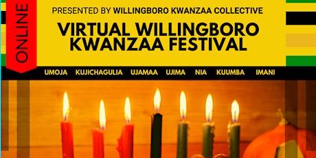 Willingboro Kwanzaa Festival tickets