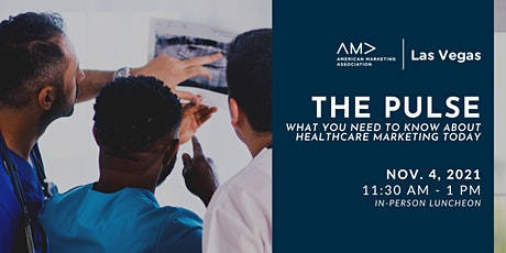 What You Need to Know About Healthcare Marketing Today! tickets