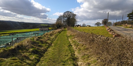 Walk the Moorlands  - Caldon Canal and its Tramways tickets
