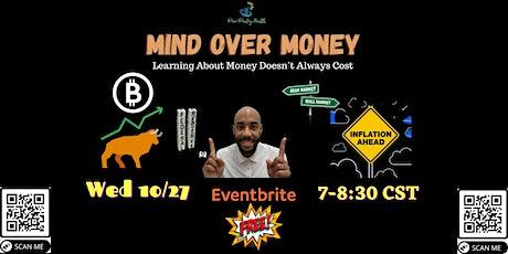 Mind over Money tickets