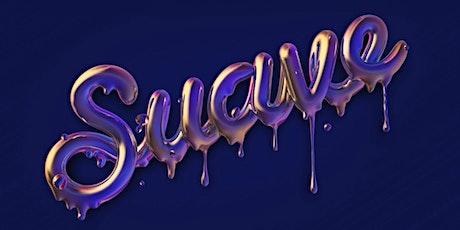 Suave Sabados - Reggaeton & Latin SATURDAYS! tickets