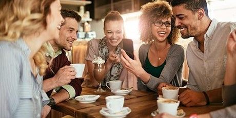 SUPPORT GROUP  dating, career, personal development, communication goals tickets