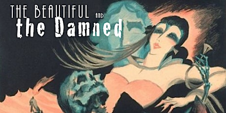 Halloween Ball: The Beautiful and the Damned tickets
