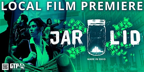 'Jar Lid' Movie Premiere tickets