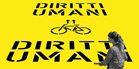 CicloAmnesty 2021 Edizione Speciale biglietti