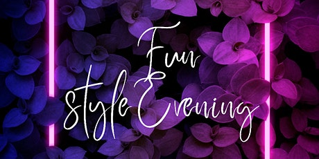 Fun Style evening tickets