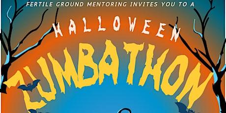 Halloween Zumbathon® Fundraiser tickets