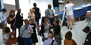 Shared Learning Event: 'Health projects and the new...